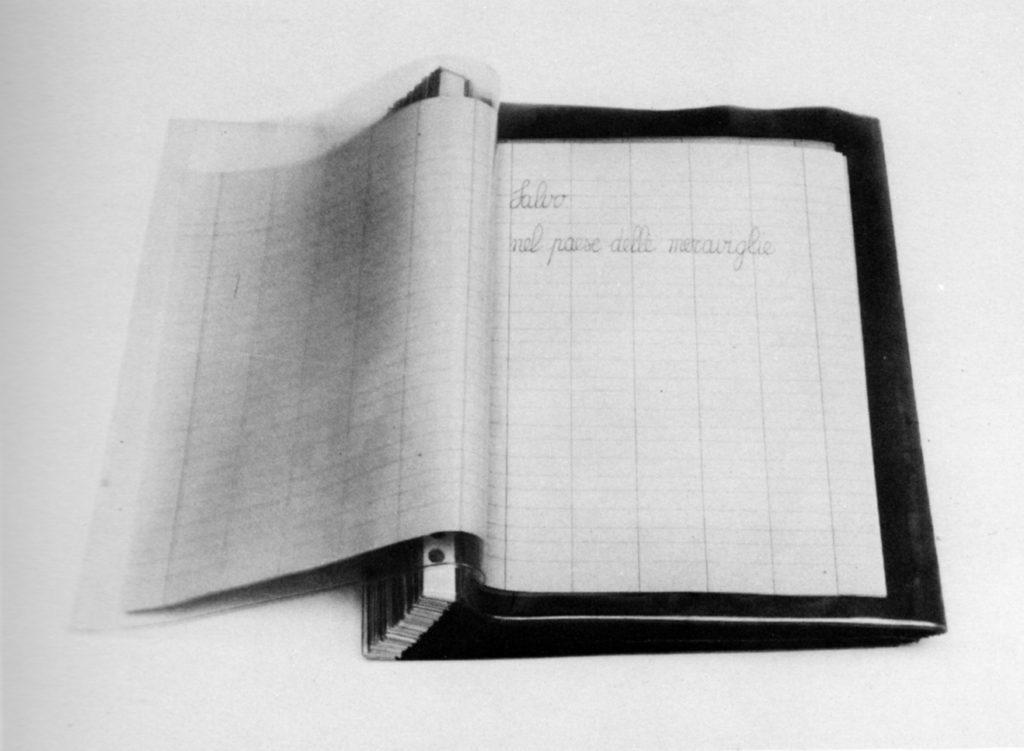 1971-salvo-nel-paese-delle-meraviglie-1971-manoscritto